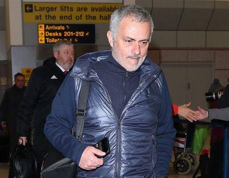Chum anh: Dan sao Man Utd kiet suc sau khi tro ve tu nuoc Nga - Anh 3