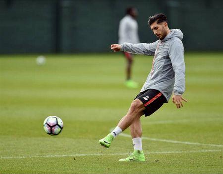 Chum anh: Quyet ha Burnley, sao Liverpool cham chi luyen Rabona - Anh 9