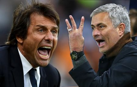 Diem tin chieu 11/03: Conte dau 'vo mom' voi Mourinho; Mkhitaryan khien CDV suong ron - Anh 1
