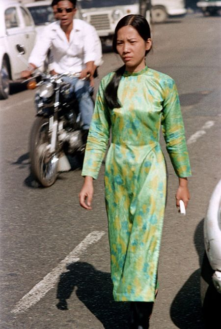 Anh doc: 'Du sac thai' phu nu Sai Gon nam 1973 (2) - Anh 10