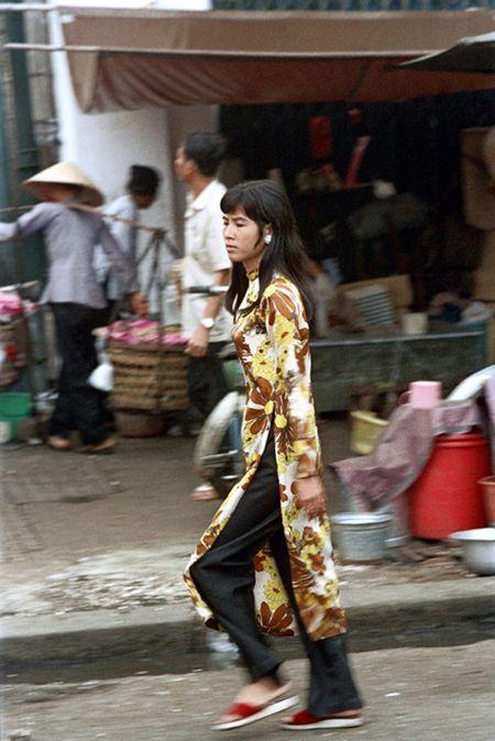 Anh doc: 'Du sac thai' phu nu Sai Gon nam 1973 (2) - Anh 11