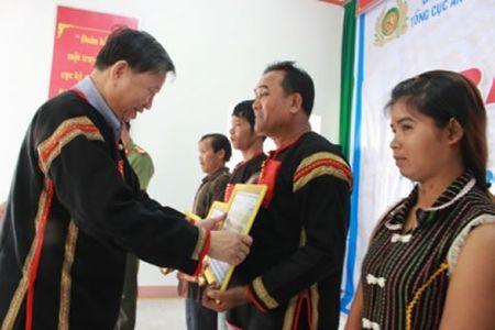 Chuong trinh 'Trao gui nghia tinh' - Anh 1