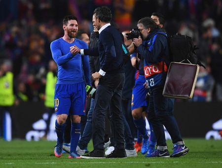 Thang loi lich su cua Barcelona khien Real Madrid run ray - Anh 1