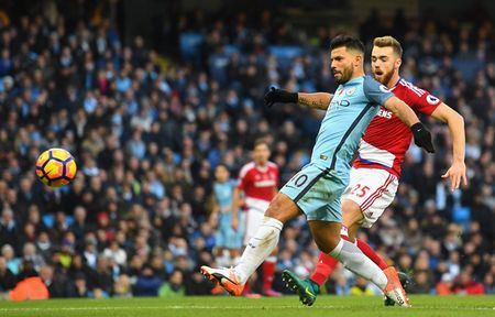 19 gio 15 hom nay, TRUC TIEP tu ket Cup FA: Middlesbrough - Man City - Anh 1