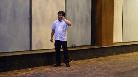 Bi thu Dinh La Thang: 'Khong the de ong Doan Ngoc Hai le loi mai the duoc' - Anh 1