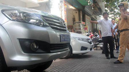Bi thu Dinh La Thang: 'Khong the de ong Doan Ngoc Hai le loi mai the duoc' - Anh 2