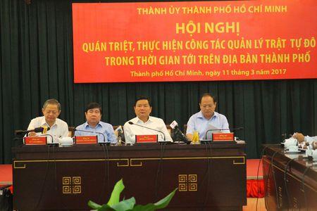 """Bi thu Dinh La Thang: Dung de ong Hai thanh """"ngoi sao co don"""" - Anh 1"""