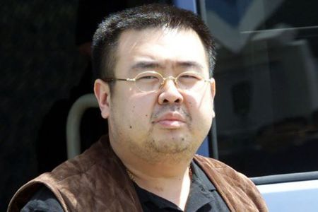 Ong Kim Jong-nam co the duoc an tang tai Malaysia - Anh 1