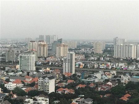 Can canh dai cong truong khu Dong Sai Gon, cung cap cho thi truong hon 20.000 can ho trong nam 2017 - Anh 2