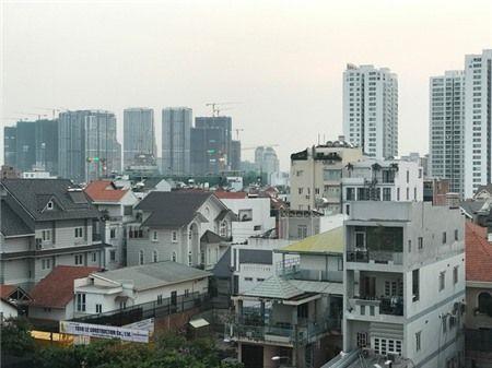 Can canh dai cong truong khu Dong Sai Gon, cung cap cho thi truong hon 20.000 can ho trong nam 2017 - Anh 3