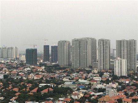 Can canh dai cong truong khu Dong Sai Gon, cung cap cho thi truong hon 20.000 can ho trong nam 2017 - Anh 5