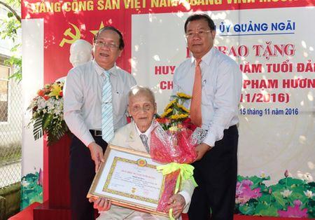 An tuong khong phai ve nguoi linh cuoi cung cua Doi du kich Ba To - Anh 2