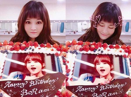 Sao Han 11/3: Krystal ma mi, Hyun Ah mac vay 'khong the ngan hon' - Anh 5