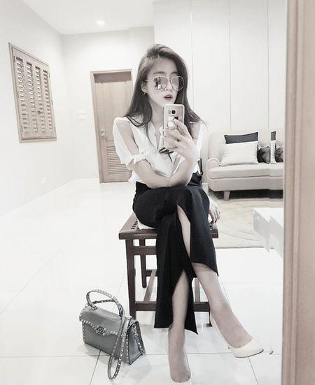 Sao Han 11/3: Krystal ma mi, Hyun Ah mac vay 'khong the ngan hon' - Anh 6