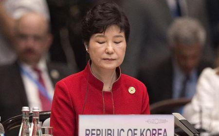 Viec dau tien Han Quoc can lam sau khi TT Park Geun-hye bi phe truat - Anh 1