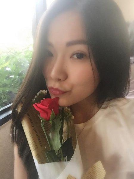 Nhan sac xinh dep, quyen ru cua vo cu Lam Vinh Hai 'an dut' Linh Chi - Anh 1
