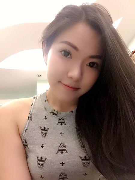 Nhan sac xinh dep, quyen ru cua vo cu Lam Vinh Hai 'an dut' Linh Chi - Anh 4