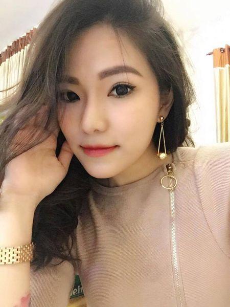 Nhan sac xinh dep, quyen ru cua vo cu Lam Vinh Hai 'an dut' Linh Chi - Anh 8