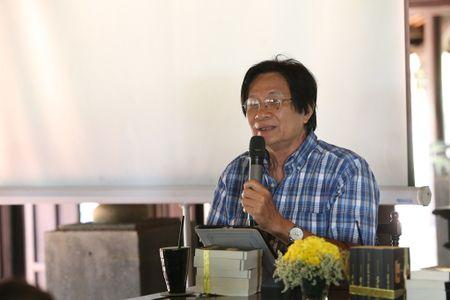 Thu tuong tham gian hang cua Trung Nguyen tai Le hoi Ca phe Buon Ma Thuot - Anh 7