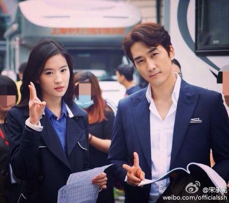 My nhan Cbiz buon long vi chua chong da dinh tin chuan bi co con - Anh 6