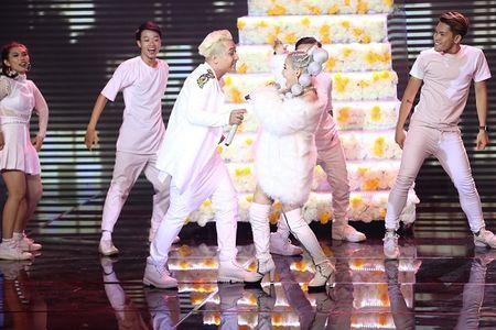 Huong Giang Idol lien tiep gianh chien thang, tien sau vao The Remix - Anh 4