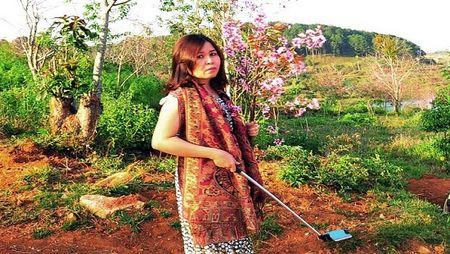 Pho Giam doc So Tu phap Binh Thuan gui thu xin loi - Anh 1