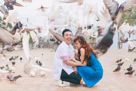 Muon hanh phuc nhu Tran Thanh - Hari Won, hay lam dieu nay! - Anh 5