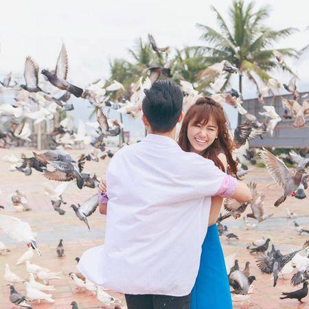 Muon hanh phuc nhu Tran Thanh - Hari Won, hay lam dieu nay! - Anh 6