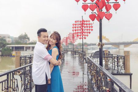 Muon hanh phuc nhu Tran Thanh - Hari Won, hay lam dieu nay! - Anh 7