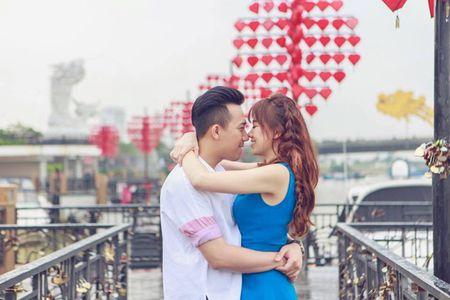 Muon hanh phuc nhu Tran Thanh - Hari Won, hay lam dieu nay! - Anh 8