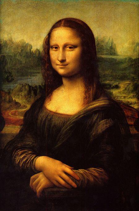 Tuyet pham 'Mona Lisa' cua Da Vinci: Da giai ma duoc mot trong nhung bi an hang tram nam - Anh 2
