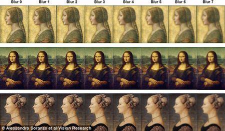 Tuyet pham 'Mona Lisa' cua Da Vinci: Da giai ma duoc mot trong nhung bi an hang tram nam - Anh 4