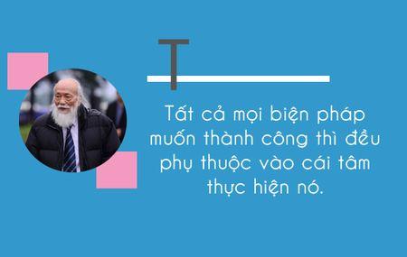 Thay Van Nhu Cuong va nhung cau noi di vao trai tim bao the he hoc tro - Anh 2
