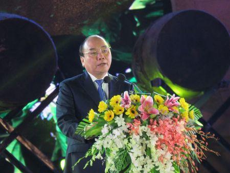 Thu tuong tham du le khai mac Le hoi ca phe Buon Ma Thuot - Anh 1