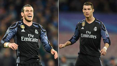 """Ronaldo bi """"danh hoi dong"""" o Real: Hieu suat thua du bi - Anh 2"""