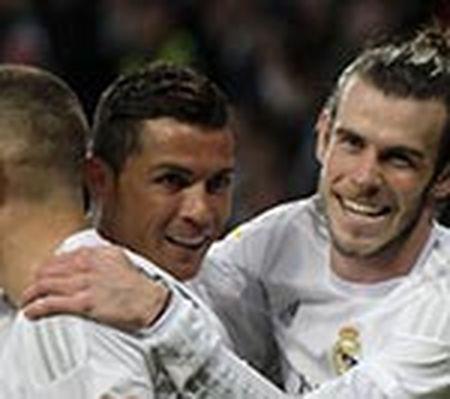 """Ronaldo bi """"danh hoi dong"""" o Real: Hieu suat thua du bi - Anh 4"""