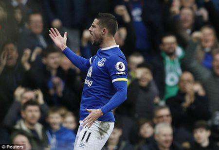 """Chi tiet Everton - West Brom: Cu danh dau """"khoa so"""" (KT) - Anh 4"""