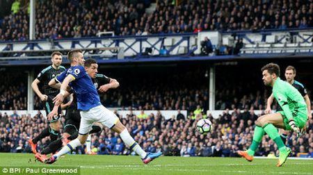 """Chi tiet Everton - West Brom: Cu danh dau """"khoa so"""" (KT) - Anh 5"""