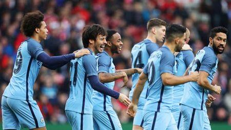 Middlesbrough - Man City: Con cuong phong cua Pep - Anh 1