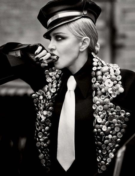 Suc hut me hoac cua nu hoang nhac pop Madonna - Anh 8