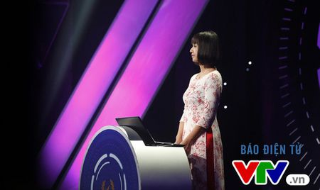 Nha bao Tung Chi: Duong len dinh Olympia co luat choi rieng - Anh 1