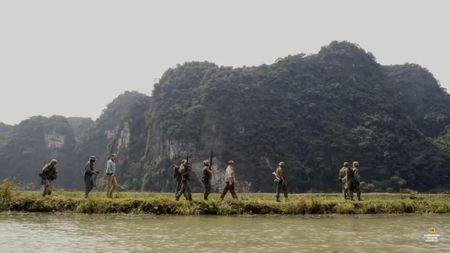 Nha san xuat Kong: Skull island tung clip dac biet ve Viet Nam - Anh 10