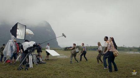 Nha san xuat Kong: Skull island tung clip dac biet ve Viet Nam - Anh 11