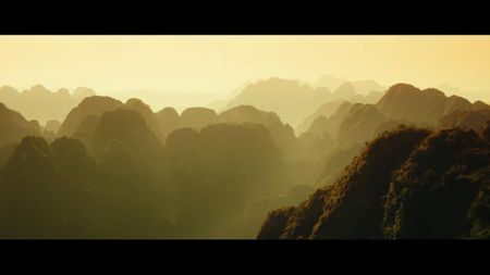 Nha san xuat Kong: Skull island tung clip dac biet ve Viet Nam - Anh 13