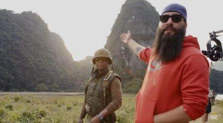 Nha san xuat Kong: Skull island tung clip dac biet ve Viet Nam - Anh 1