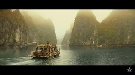 Nha san xuat Kong: Skull island tung clip dac biet ve Viet Nam - Anh 2