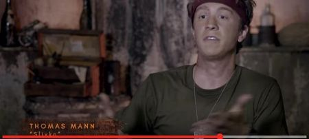 Nha san xuat Kong: Skull island tung clip dac biet ve Viet Nam - Anh 4