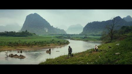 Nha san xuat Kong: Skull island tung clip dac biet ve Viet Nam - Anh 6