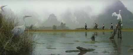 Nha san xuat Kong: Skull island tung clip dac biet ve Viet Nam - Anh 7