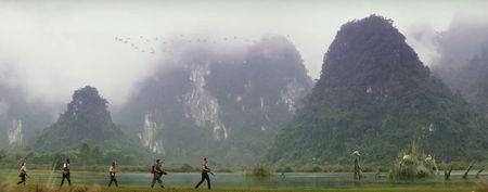 Nha san xuat Kong: Skull island tung clip dac biet ve Viet Nam - Anh 8